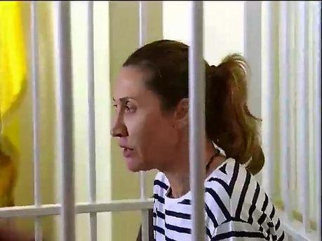 Галина Шепелева