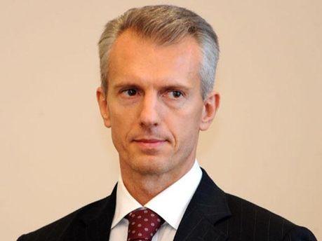 Валерий Хорошковский