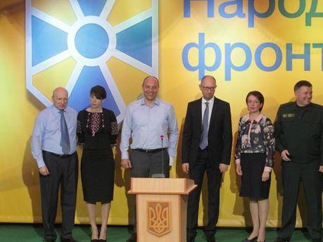 """У """"НФ"""" хочуть відмінити закон про амністію учасників подій на Донбасі"""