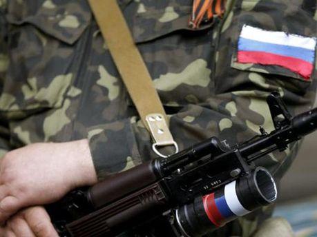 Російський солдат