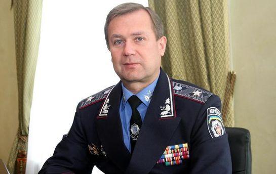 Анатолій Сіренко