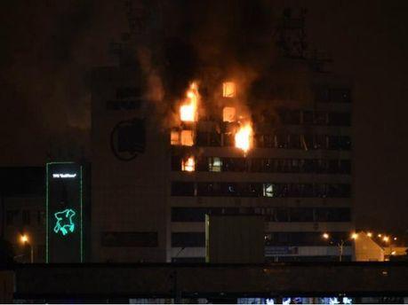 Бої у Грозному забрали життя мирних жителів