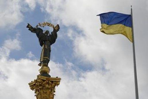 Стела на Майдані