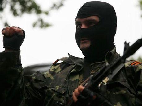 Терорист