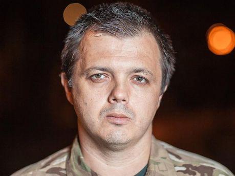 Семен Семенченко