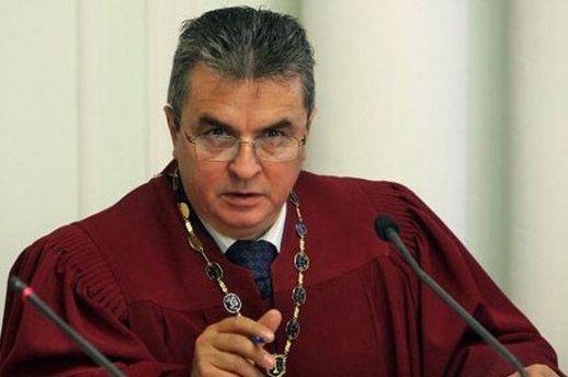 Рада Європи закликала Україну поновити на роботі суддю Волкова
