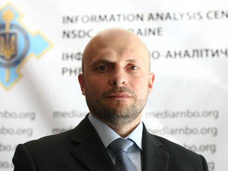 Володимир Полевий
