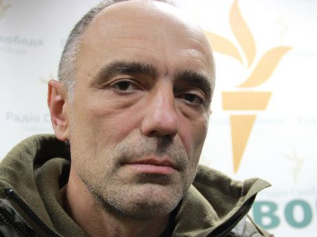 Юрій Касьянов