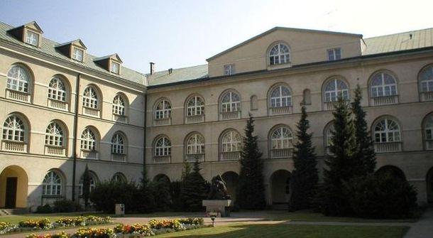 Люблінський католицький університет