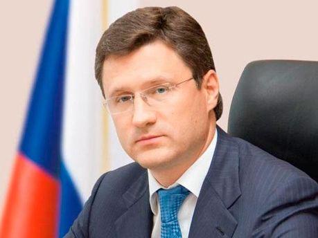 Олександр Новак