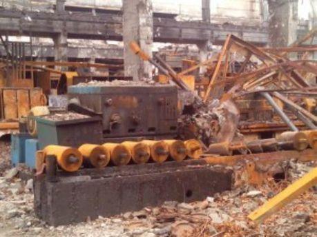 Завод прокатних валків