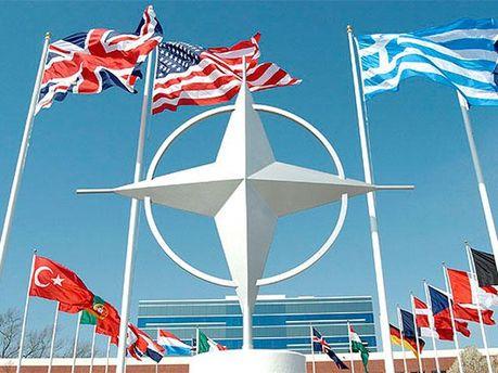 Символика НАТО
