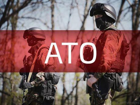 На Донбассе погибли 7 украинских военных, — Донецкая ОГА