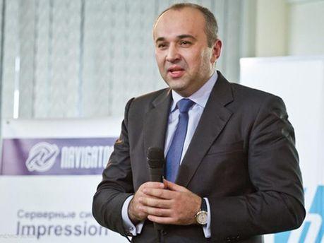 Богдан Приходько