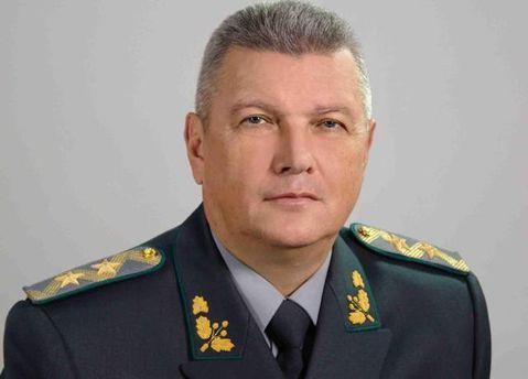 Виктор Назаренко.