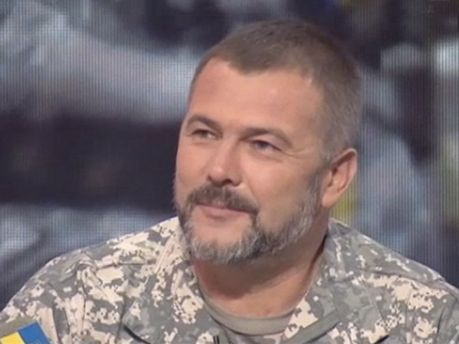 Юрій Береза