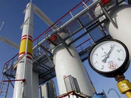 Транспортування газу