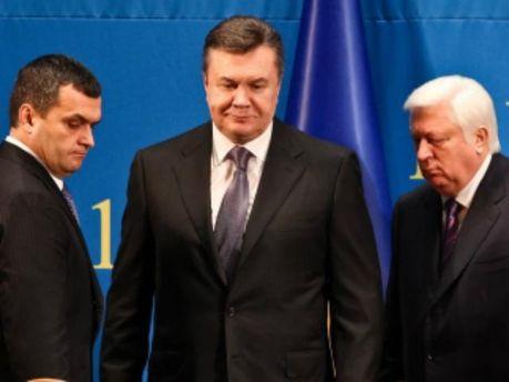 Єврочиновник розповів, чому можуть скасувати санкції проти посадовців Януковича