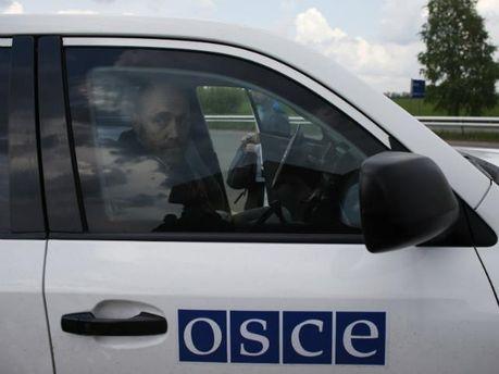 Представник ОБСЄ