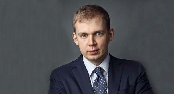Сергій Курченко