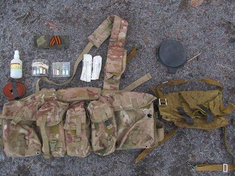 Сили АТО затримали групу снайперів
