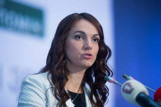 Ганна Гопко