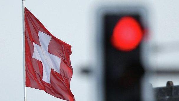 Прапор Швейцарії