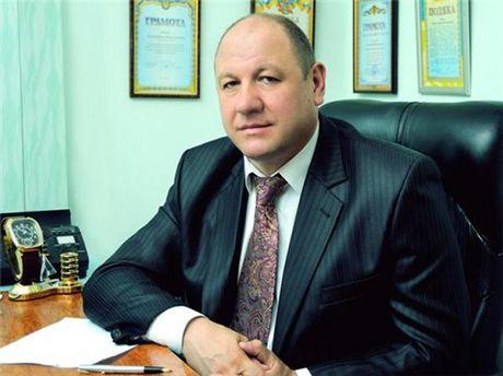 Олександр Ревега