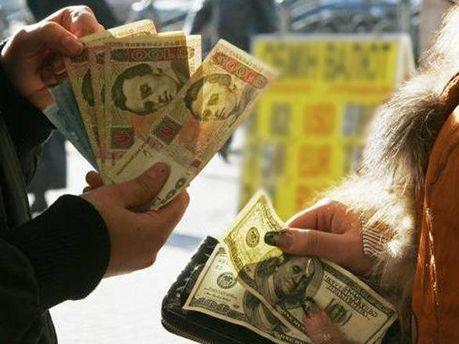 Минфин опроверг слухи о долларе по 22 гривны