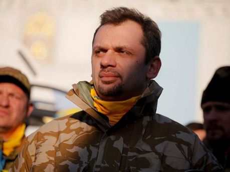 Андрей Левус