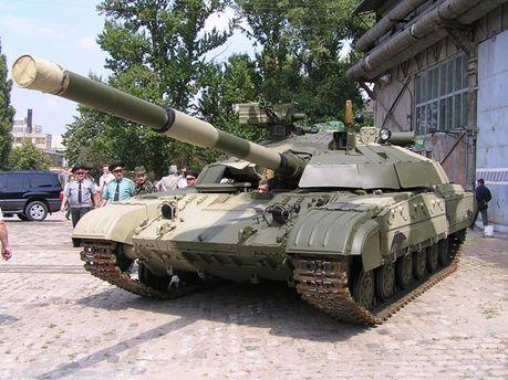Т-64БМ2