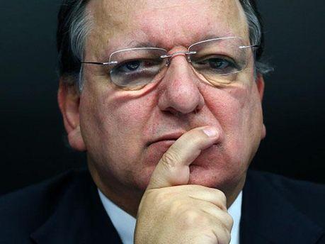 Жозе Мануэль Баррозу