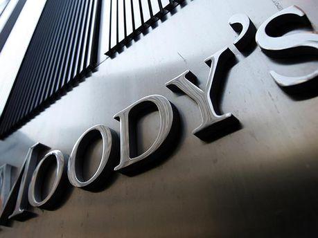 Moody 's