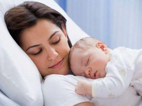 Помощь при рождении ребенка не уменьшат