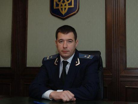 Сергей Юлдашев