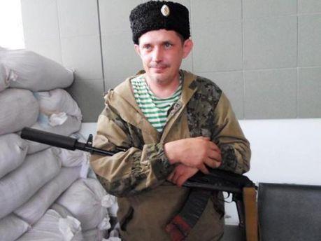 Павло Дрьомов