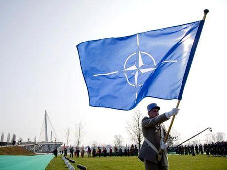 Прапор НАТО