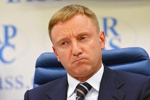 Дмитро Ліванов