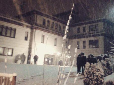 Дом мэра Львова