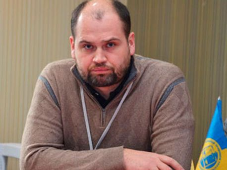 Андрей Журжий