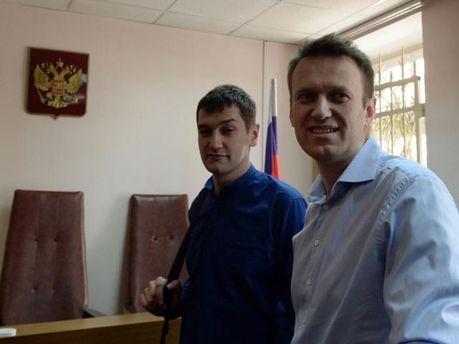 Брати Навальні