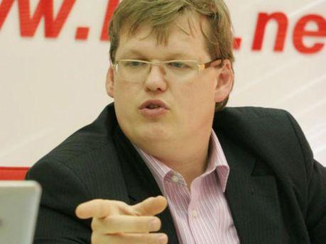 Павло Розенко
