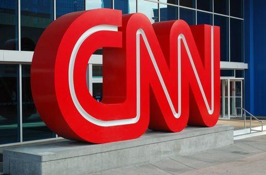 Офіс CNN