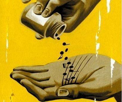 Музыкальные итоги: украинское экспериментальное