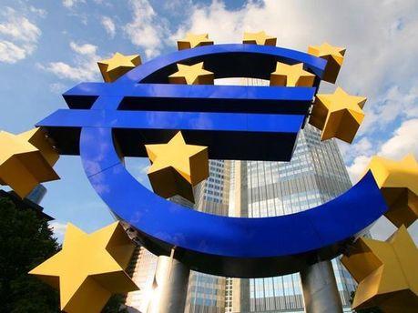 Пам'ятник євро