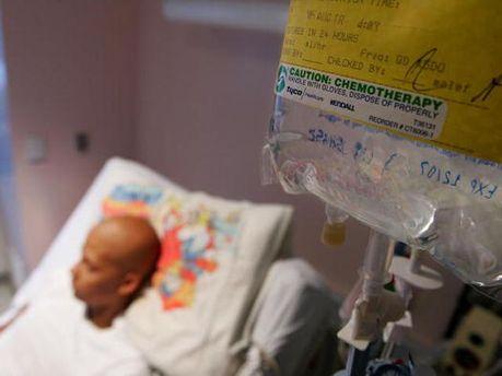 Хворий на рак
