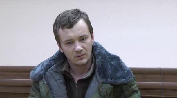 Олексій Дохненко