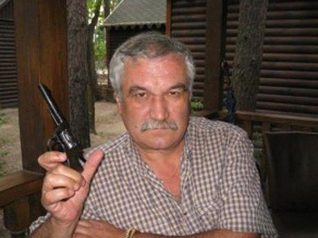 Василь Шкляр