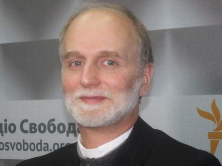 Борис Гудзяк