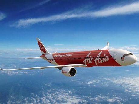 Літак AirAsia